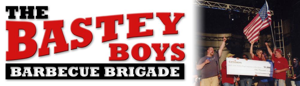Bastey Boys Recipes